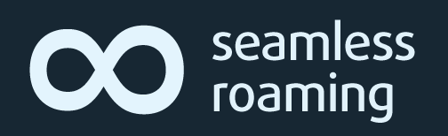 seamless roaming icon
