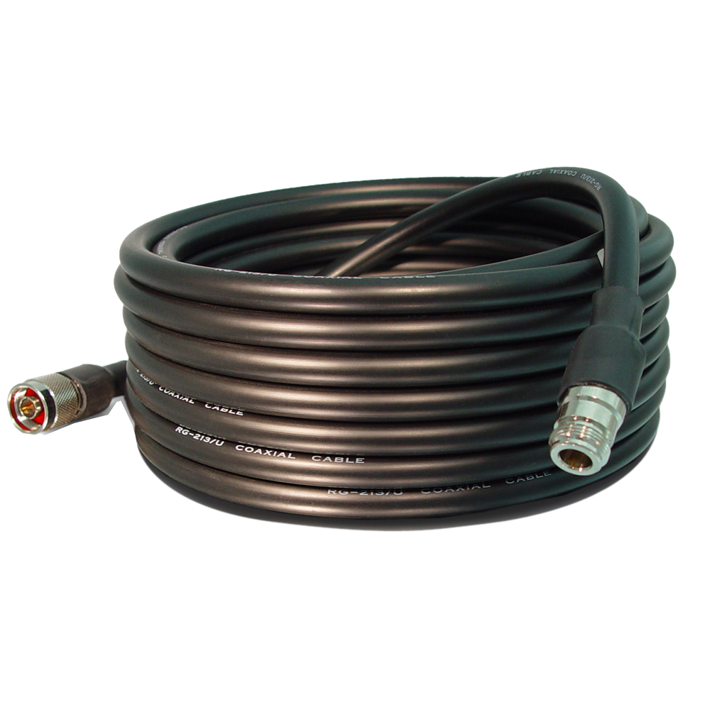 HAC30N - 30FT. Outdoor Wireless Antenna Cable - Hawking Technology