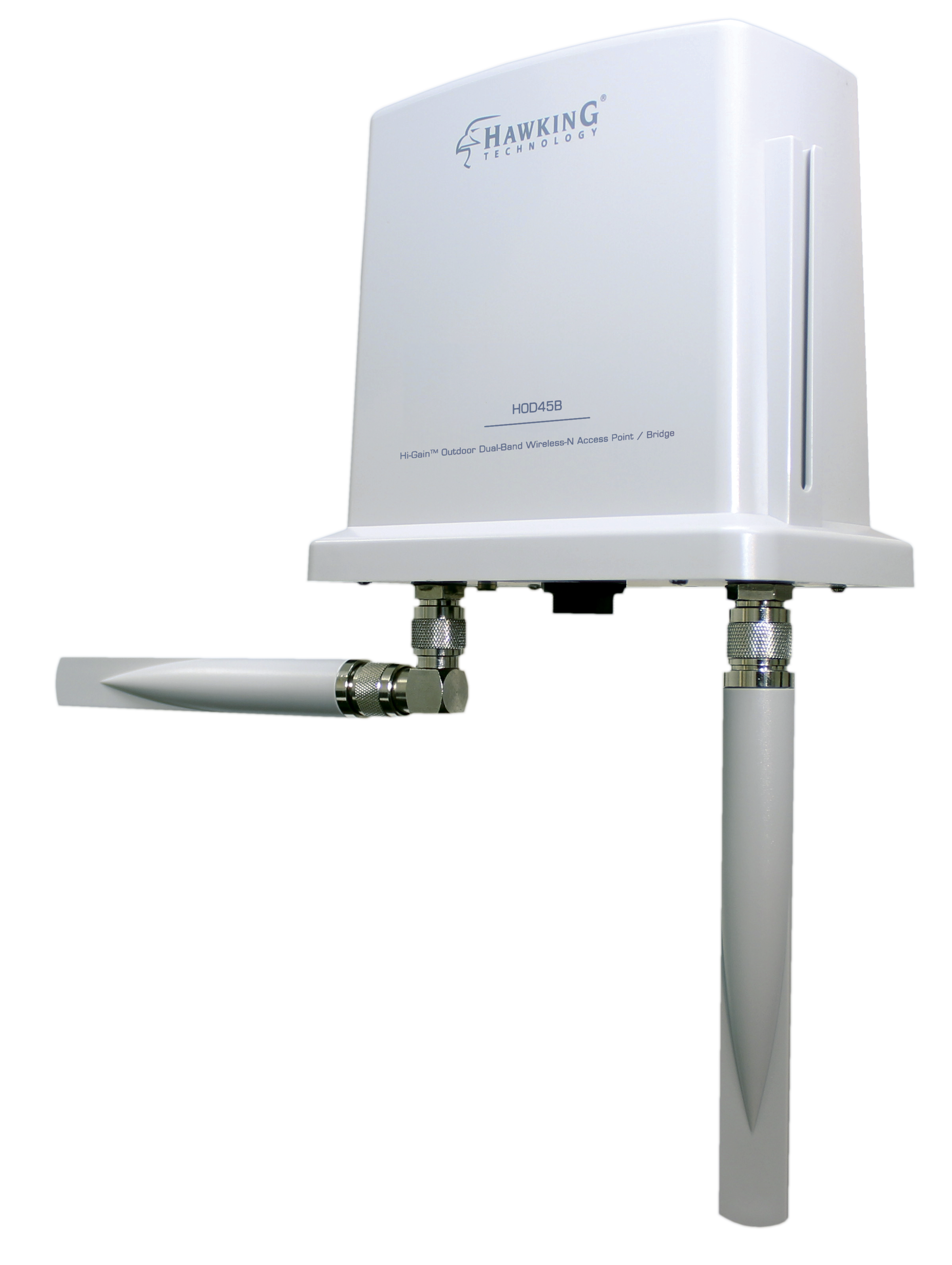 Hod45b Outdoor Dual Band Wireless Access Point Hawking Technologies