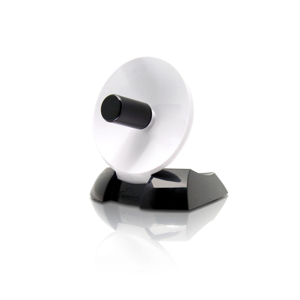 Hwu8dd hi-gain wireless-g usb dish adapter user manual hwu8dd.